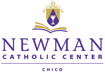 Newman Catholic Center - Chico